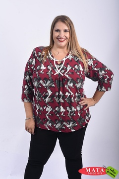 Camiseta mujer diversos colores 22100
