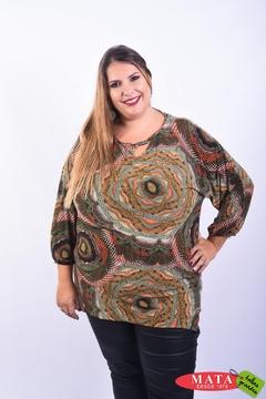 Camiseta mujer diversos colores 23123
