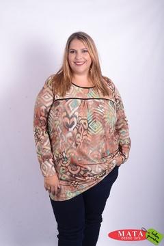 Camiseta mujer diversos colores 23353