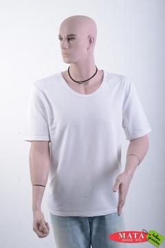 Camiseta térmica hombre diversos colores 20478
