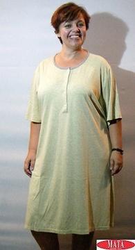 Camisola mujer tallas grandes 16230