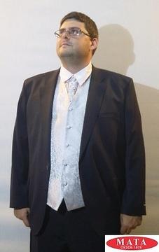 Chaleco hombre tallas grandes 18734