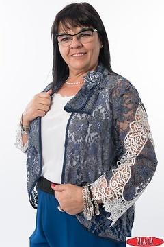 Chaqueta mujer 19994