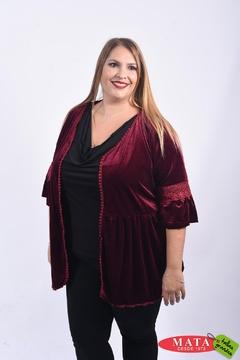 Chaqueta mujer 22107