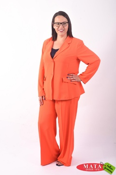 Chaqueta mujer 22409
