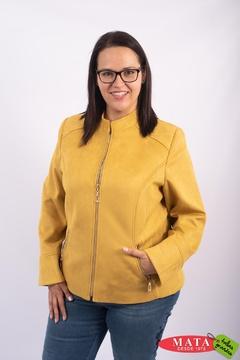 Chaqueta mujer 23029