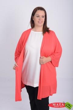 Chaqueta mujer diversos colores 21141