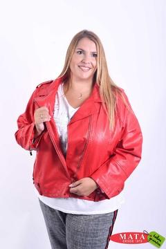 Chaqueta mujer diversos colores 21685
