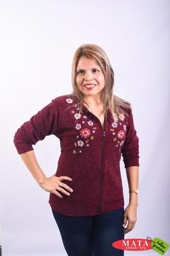 Chaqueta mujer diversos colores 23152