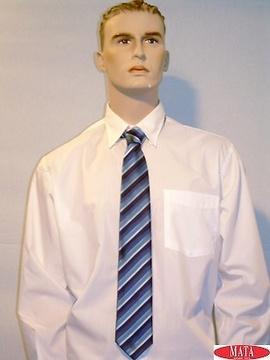 Corbata hombre celeste rayas 09626