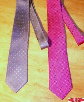 Corbata hombre diversos colores 14313