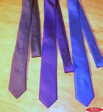 Corbata hombre diversos colores 14317