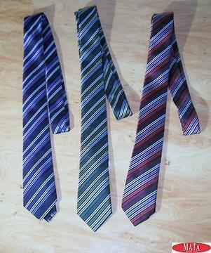 Corbata hombre diversos colores 14820