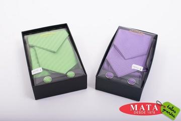Corbata hombre diversos colores 20552