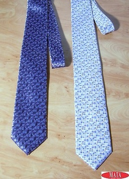 Corbata hombre tallas grandes 14316