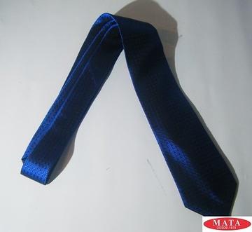 Corbata hombre tallas grandes 18886