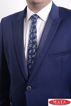 Corbata hombre tallas grandes 19437