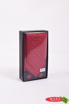 Estuche corbata hombre diversos colores 21755