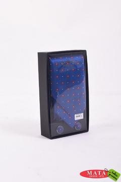 Estuche corbata hombre diversos colores 21756