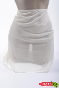 Falda combinación mujer tallas grandes 10109