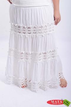 Falda mujer diversos colores 21260