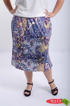 Falda mujer diversos colores 21318