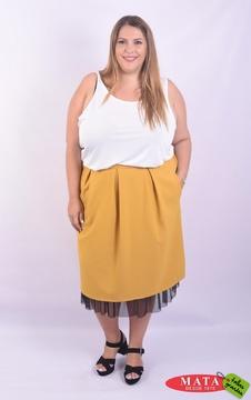 Falda mujer diversos colores 22738