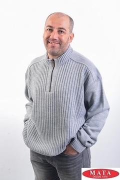 Jersey hombre tallas grandes 16525