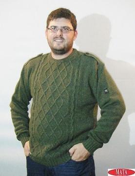 Jersey hombre tallas grandes 17661