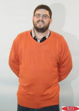 Jersey hombre tallas grandes 18016