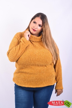 Jersey mujer diversos colores 23207