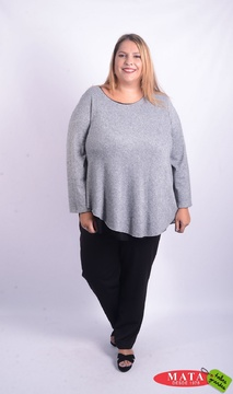 Jersey mujer diversos colores 23218