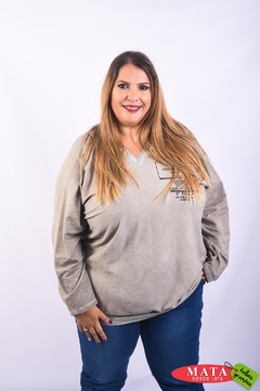 Jersey mujer diversos colores 23228