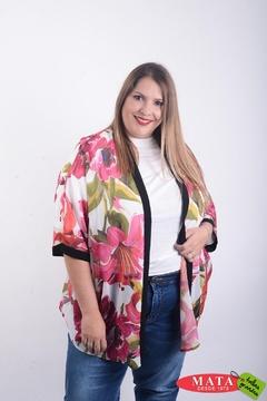 Kimono mujer diversos colores 22680