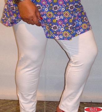 Legging mujer diversos colores 10610