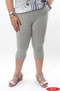 Legging mujer tallas grandes 18286