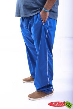 Pantalón chándal hombre diversos colores 06823