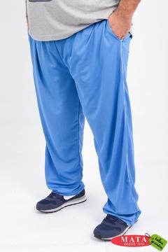 Pantalón chándal hombre diversos colores 07822