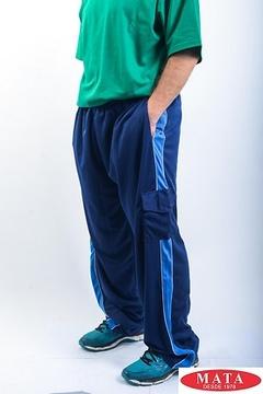 Pantalón chándal hombre diversos colores 07823