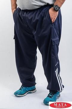 Pantalón chándal hombre diversos colores 14951