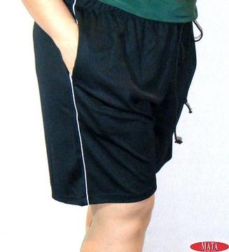 Pantalón corto diversos colores 05714