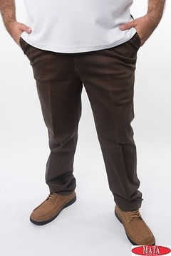 Pantalón hombre 04850