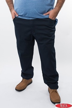Pantalón hombre 19979