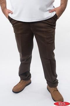 Pantalón hombre diversos colores 04850
