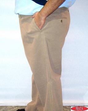 Pantalón hombre diversos colores 09430