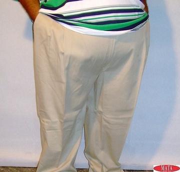 Pantalón hombre diversos colores 12326