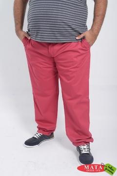 Pantalón hombre diversos colores 21220