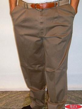 Pantalón hombre kaky 06740