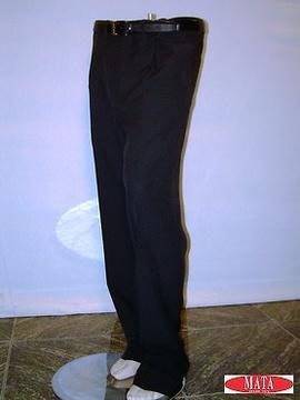 Pantalón hombre marino 00216