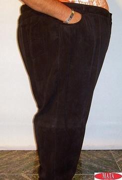 Pantalón hombre tallas grandes 12327